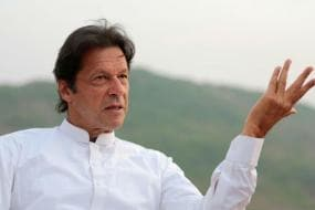 Working on Developing World's 'Best Cricket Team' - Imran Khan
