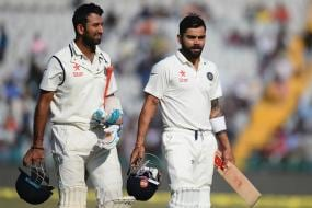 BCCI Acts on Kohli's Idea, Plans Special Pay For 'Only' Test Players