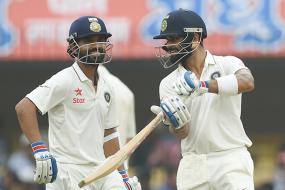 1st Test: Virat Kohli Under No Redemption Pressure Against England