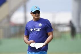 Anil Kumble Proposes 150% Pay Hike for Grade A Players