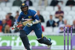 ODI Tri-Series: Sri Lanka Edge West Indies by One Run Despite Lewis Ton