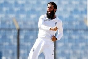 Moeen Ali Joins England Hat-trick Club