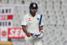 Vijay Fails as India A Struggle Against England Lions