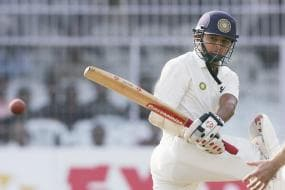 Ranji Trophy, Group A: Gujarat Take First Innings Lead; Railways Close In On Outright Win