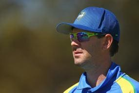 Ponting Wants Maxwell to be Australia's ODI Lynchpin