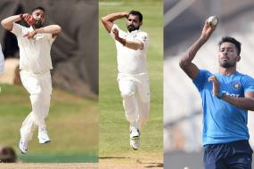 Pandya Can Open With Shami; Mishra Can be Third Spinner, Says Laxman