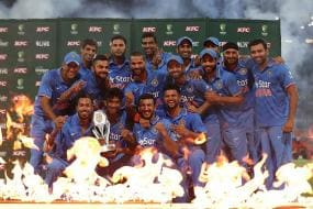 QUIZ | How Well Do You Remember Previous Clashes Between India and Australia in T20Is
