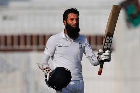 Moeen Ali, Woakes Add Crucial Runs to Put England on Top