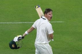 1st Test: Centurion Steve Smith Guides Hosts to 288/3 on Day 1