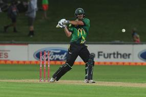 Uncapped Tom Bruce named in New Zealand T20 squad