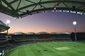 First Day-Night Ashes Test Set for Adelaide in 2017