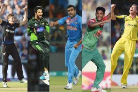 Top 5 T20I Bowling Performances of 2016
