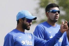 Ravindra Jadeja Joins Ashwin At the Top of ICC Test Rankings