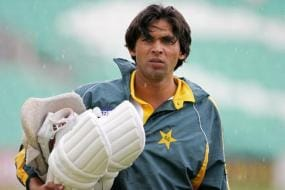 No One is Better Than Me With the New Ball: Mohammad Asif