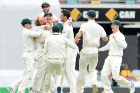 Maddinson Survives as Australia Unchanged for Boxing Day Test Against Pakistan