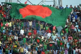 Pakistan Player Takes Female Guest to Room in Chittagong, Let Off With Warning