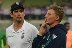 India vs England: Alastair Cook Blames Missed Chances for Test Defeat
