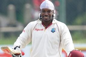 Chris Gayle Would Bring a Lot to the Side: Jason Holder