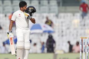 India vs England, 5th Test: Best Knock of My Life, Says Karun Nair
