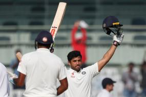 It Will Take a Couple of Days to Sink In, Says Karun Nair