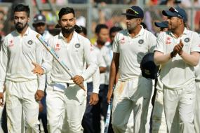Chennai Test: India Eye Biggest-Ever Win, England Aim to Salvage Pride