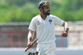 Virat Kohli Chosen to Lead McGrath's Test Team of the Year