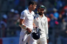 Kohli vs Anderson Headlines Mouth Watering Clashes in Store for Series Opener