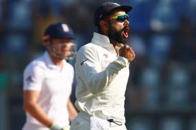 Chennai Test: Virat Kohli Wants to Win Consistently
