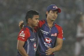Delhi Daredevils Release 'Million Dollar Boy' Pawan Negi and Imran Tahir