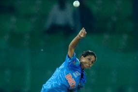 Women's Asia Cup T20: Indian Women Bowl Out Nepal For Lowest Total, Win by 99 Runs
