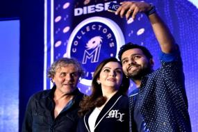 Mumbai Indians Collaborate With Diesel For Off-Field Merchandise