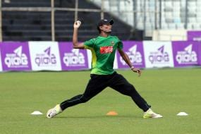 Bangladesh Call up Uncapped Fast Bowler for New Zealand Series