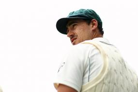 Mitchell Starc Fires 'Bouncer' at Mickey Arthur Before Brisbane Test