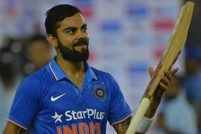 Virat Kohli Felicitated by Shivaji Park Gymkhana