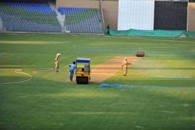Wankhede Stadium Pitch Report: India and Australia Set for Run-fest