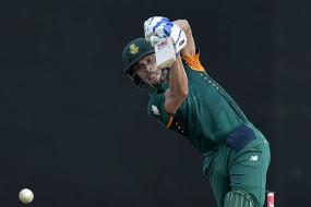South Africa Name Weakened T20 Squad for Sri Lanka Series