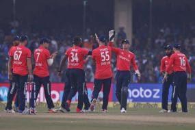 Virat Kohli Credits England Bowlers, Says India Were 30-35 Runs Short