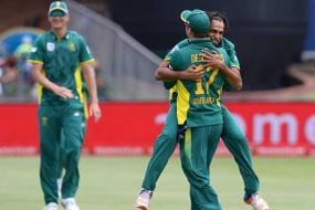 1st ODI: Parnell, Tahir Shine as South Africa Thump Sri Lanka