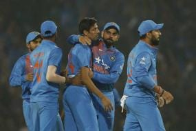 Virat Kohli & Co Take On Determined England in Series Decider
