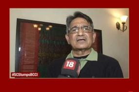 Ouster of BCCI Top Brass Was Inevitable: Justice RM Lodha
