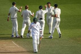 1st Test: New Zealand Strike Back with Three Wickets on Day 4