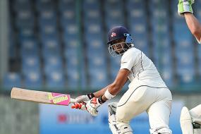 Ranji Trophy Group A: Mumbai Play a Draw Against Railways, Bag Three Points