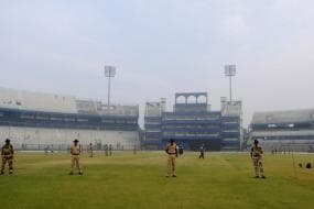 Dew Concern Ahead of India's Second ODI Against England