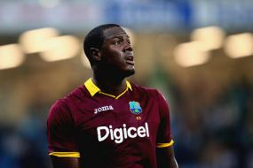 ICC World Cup 2019: Brathwaite Gets Demerit Point for Breaching Code of Conduct