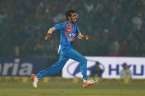 You Can Flight The Ball When Boundaries Are Big: Yuzvendra Chahal