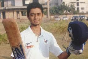 Irani Cup: Chirag Gandhi's Maiden First-Class Ton Lifts Gujarat on Day 1