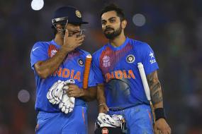 India vs Australia 2017 Full Schedule: Date and Time of All The Matches