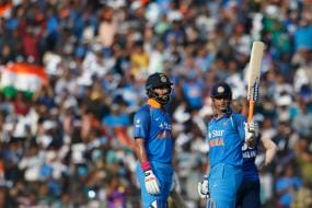 In pics: India vs England, 2nd ODI in Cuttack