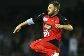 Finch, Siddle & Marsh Set for Big Bash League Action After Test Axe