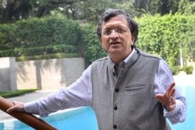 Ramachandra Guha Steps Down as BCCI Administrator, Cites 'Personal Reasons'